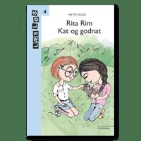 Rita Rim: Kat og godnat