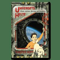 Universets helte: Den sidste dreng på jorden