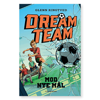 Dream Team: Mod nye mål