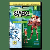 Gamerz 1: De ukendte