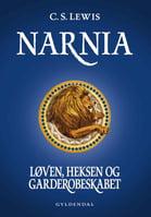 Løven, heksen og garderobeskabet