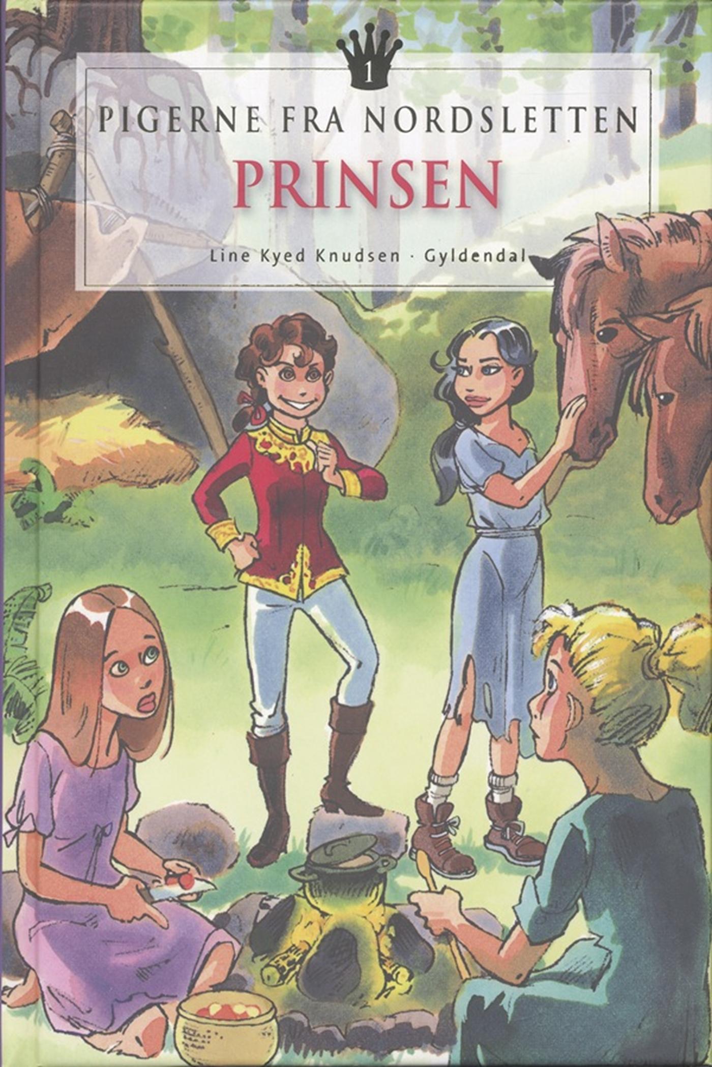 Pigerne fra Nordsletten