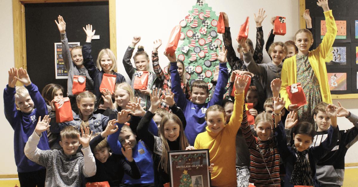 Når læsekonkurrencer skaber motivation og fællesskab